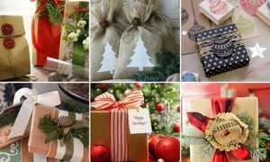 Подарки на Новый год 2021: идеи на любой вкус