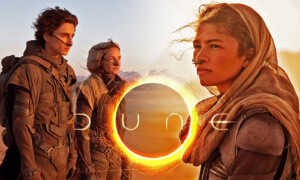 Дюна — фильм 2021 года