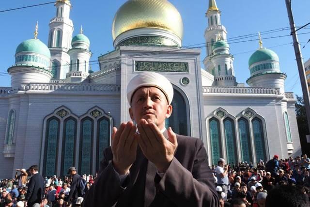 Мусульманские праздники в 2021 году3