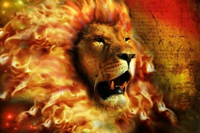 Гороскоп для Льва на 2021 год4