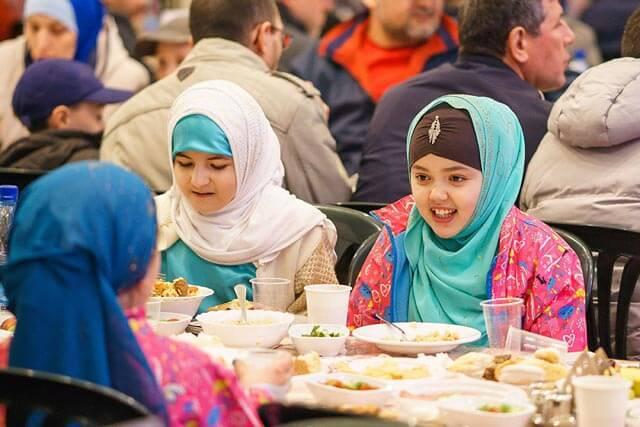 Мусульманские праздники в 2021 году4