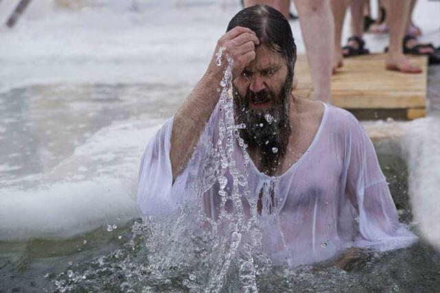 Крещение в 2021 году: какого числа, дата5