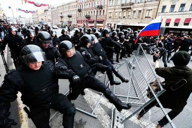 Будет ли война в России в 2021 году: предсказания, прогнозы1