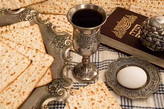 Еврейская Пасха (Песах) 2021 года: когда будет2