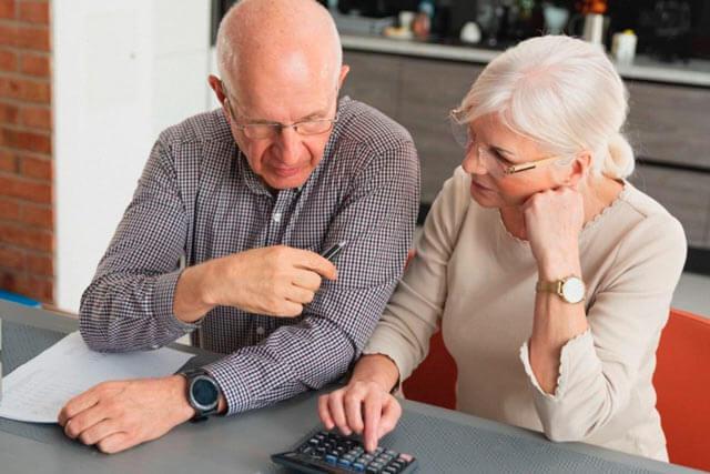 Повышение пенсии неработающим пенсионерам в 2021 году по старости2