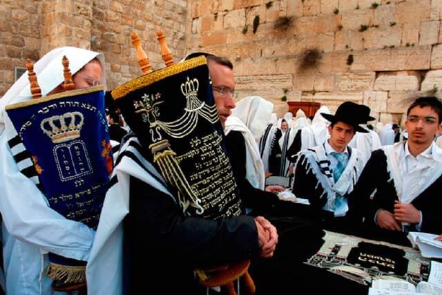 Еврейская Пасха (Песах) 2021 года: когда будет1