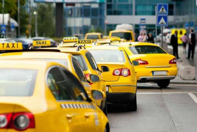 День таксиста в 2021 году: какого числа1