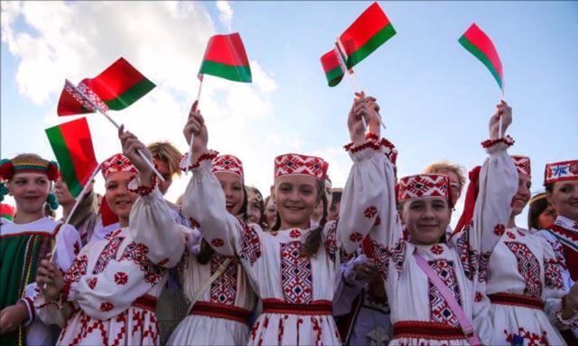 Календарь праздников Беларуси на 2021 год3