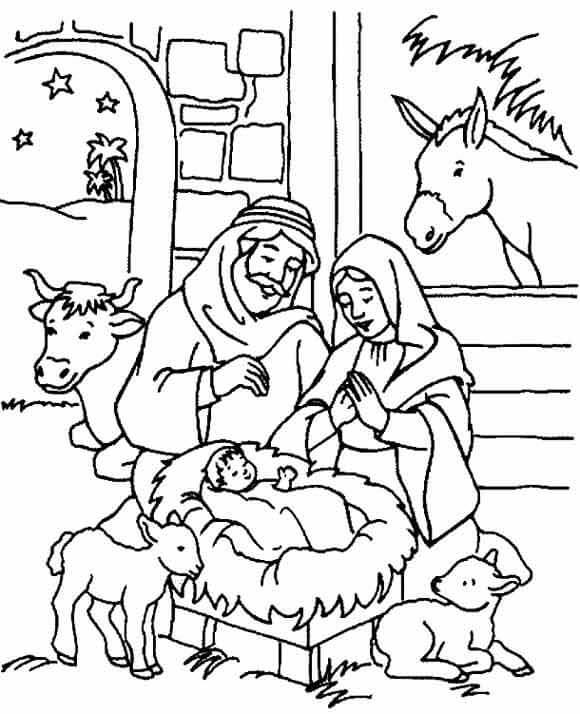 Открытки с Рождеством 2021: лучшие картинки-поздравления56