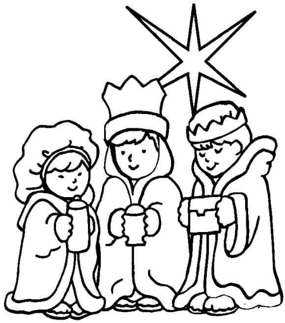Открытки с Рождеством 2021: лучшие картинки-поздравления58
