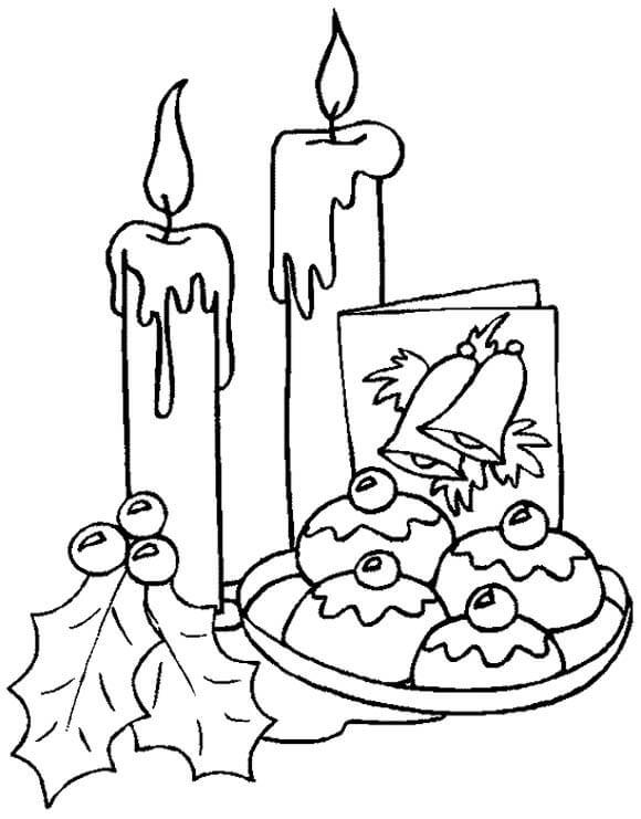 Открытки с Рождеством 2021: лучшие картинки-поздравления62