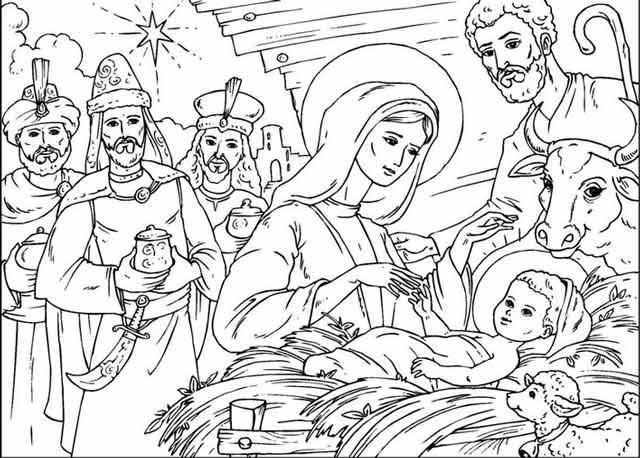 Открытки с Рождеством 2021: лучшие картинки-поздравления54