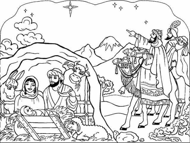 Открытки с Рождеством 2021: лучшие картинки-поздравления65