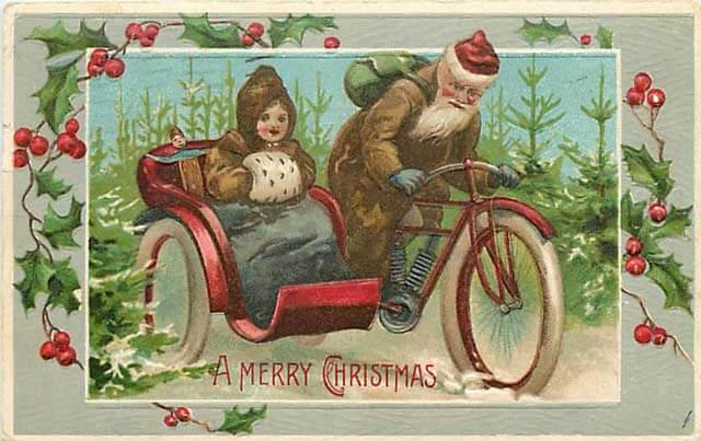 Открытки с Рождеством 2021: лучшие картинки-поздравления39