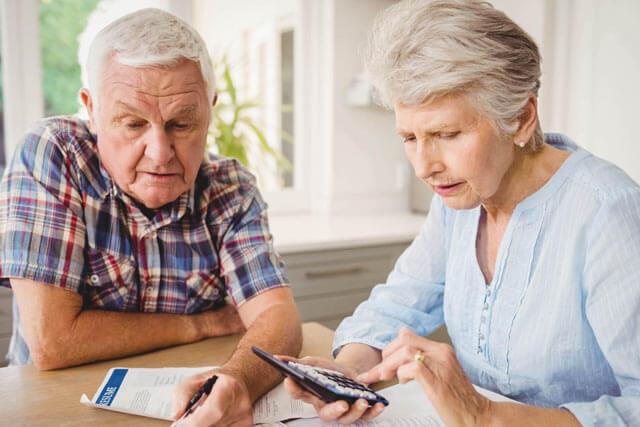 Социальная пенсия в 2021 году: индексация, размеры1