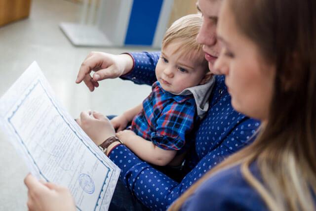 Выплата на детей от 3 до 7 лет в 2021 году1