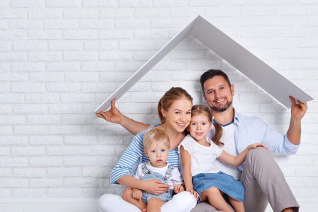 Ипотека «Молодая семья» 2021: условия госпрограммы2
