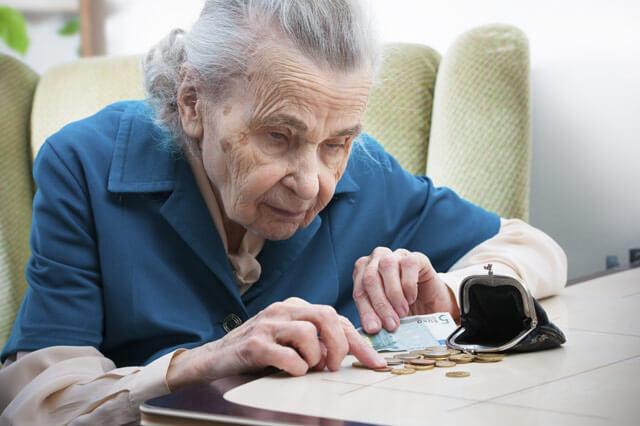 Льготы пенсионерам в 2021 году: какие положены2