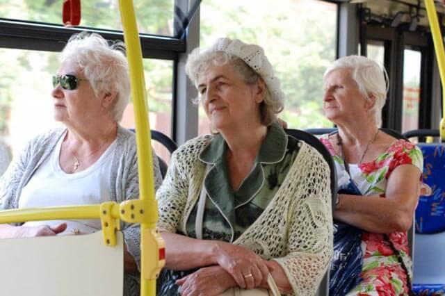 Льготы пенсионерам в 2021 году: какие положены1