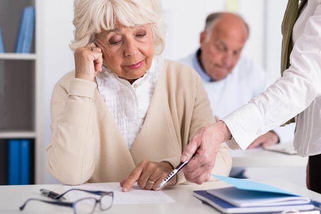 Льготы пенсионерам в 2021 году: какие положены3