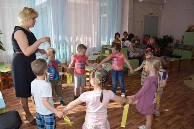 Зарплата воспитателя детского сада в 2021 году1