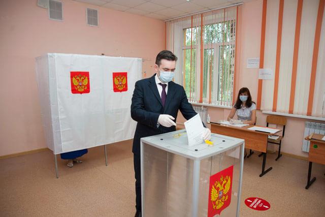 Выборы в России в 2021 году: какие будут и когда1